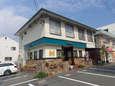 【外観】名倉アパートA