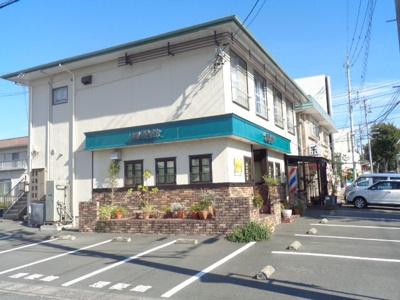 【駐車場】名倉アパートA