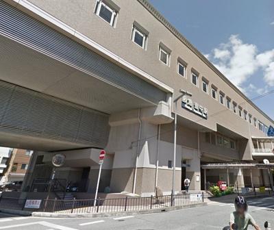 阪急宝塚本線「 豊中駅」まで1200m 徒歩15分♪