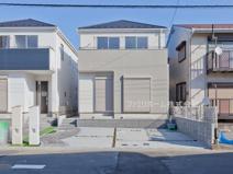 グラファーレ習志野市香澄4期2棟 新築分譲住宅の画像