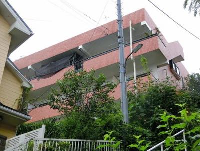 【外観】レフィーニ東玉川学園
