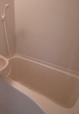 【浴室】レフィーニ東玉川学園