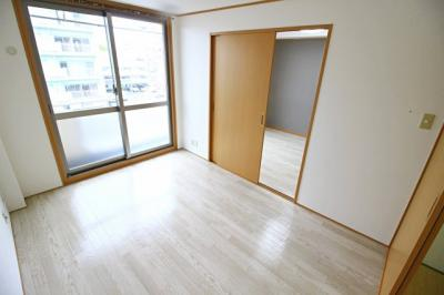 【居間・リビング】板倉第一ビル