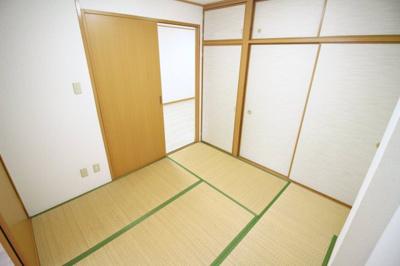 ★4.5帖洋室★