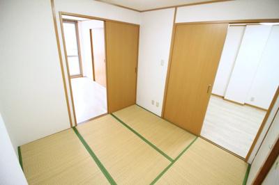 【和室】板倉第一ビル