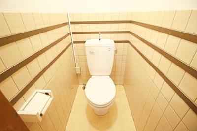 【トイレ】板倉第一ビル