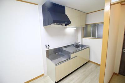 【キッチン】板倉第一ビル