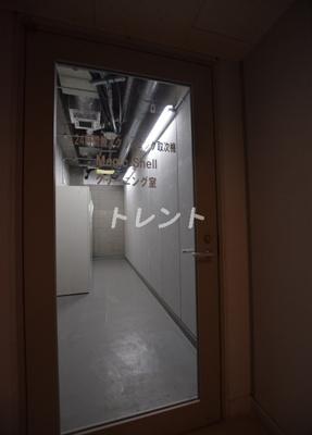 【その他共用部分】ベルファース芝浦タワー
