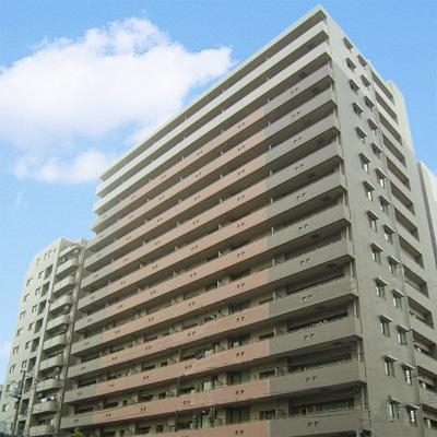 【外観】隅田川パーク・ホームズ