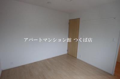 【洋室】エレガントつくばⅢ