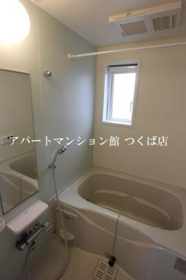 【浴室】エレガントつくばⅢ