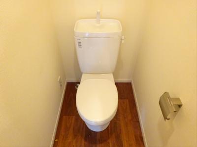 【トイレ】IL RISO