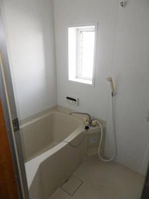【浴室】今橋コーポ