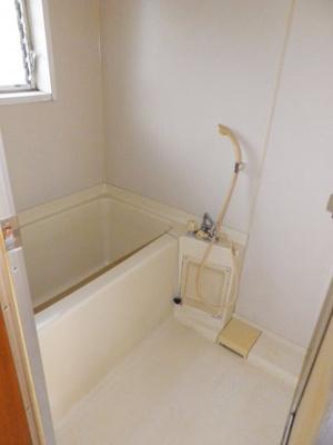 【浴室】今橋コーポⅡ