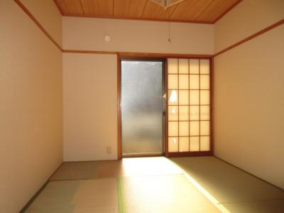 【和室】小野澤コーポ