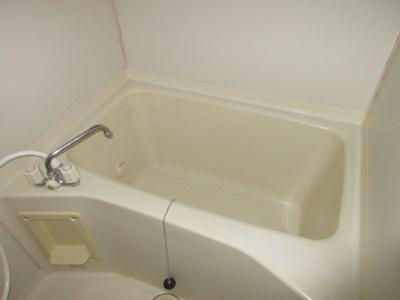 【浴室】小野澤コーポ
