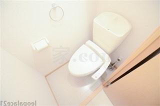【トイレ】レオパレス美行(39482-305)