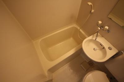 【浴室】ル・シェール