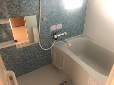 【浴室】第1鍵山ビル