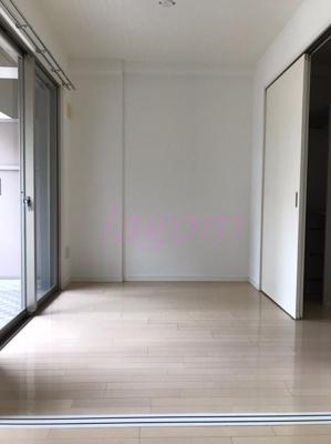 3.6帖の洋室