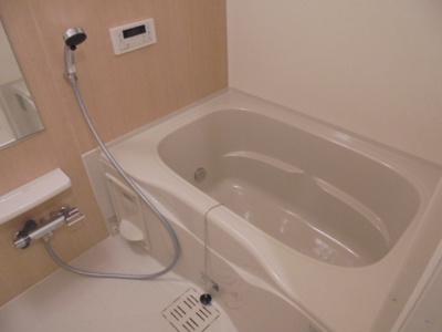 【浴室】ユメゾン北