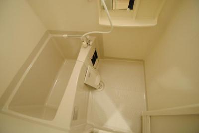 【浴室】プレサンス天神橋ディオレ