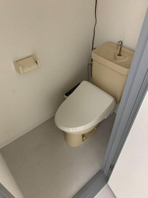 【トイレ】アイムワンビル