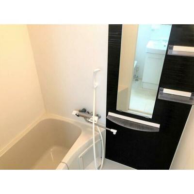 【浴室】エイチケーツーウエスト(HK2 West)