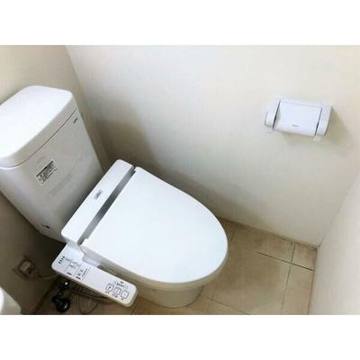【トイレ】エイチケーツーウエスト(HK2 West)