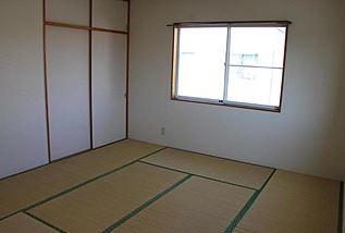 【和室】ハウスローラン