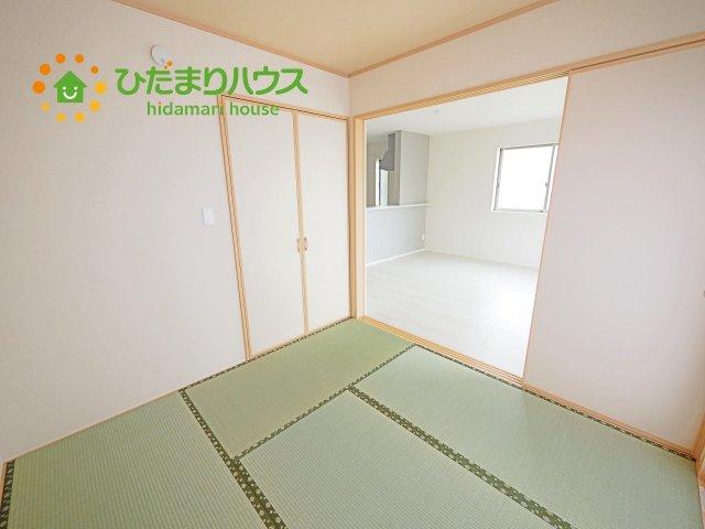 【その他】阿見町阿見5期 新築戸建