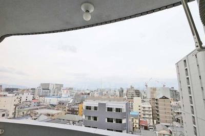 【展望】ノルデンハイム新大阪2