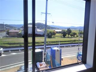 【展望】鳥取市叶新築戸建て