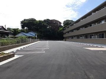 【駐車場】エクセレージュ彦島
