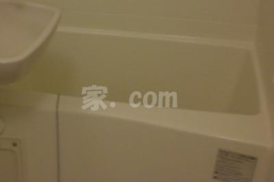 【浴室】レオパレスメルベージュ(34832-103)