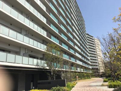 【外観】リビオ堺ステーションシティ
