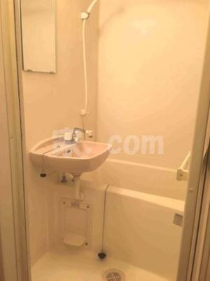 【浴室】レオパレスアザレーア(40093-104)