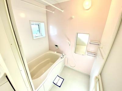 【浴室】シャーメゾンラシュレ