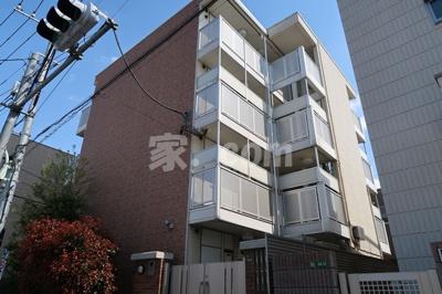 【外観】レオパレスユニティ(42847-101)