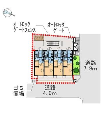 【その他】レオパレスユニティ(42847-101)