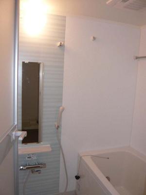 【浴室】ブリーズヴェール東山