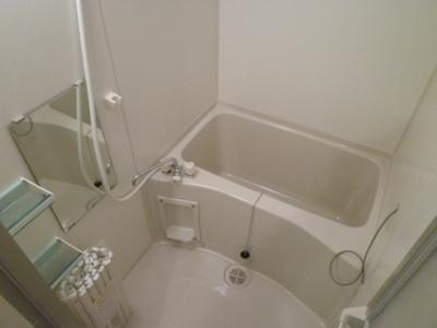 【浴室】ビーカーサ ディスティル イリヤ