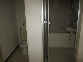 【トイレ】清水ハイツ