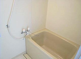 【浴室】ドルミール