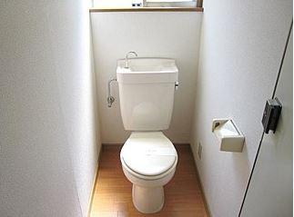 【トイレ】ドルミール