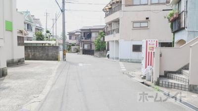 【周辺】千草ハイツ