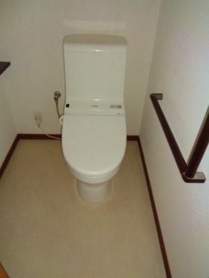 【トイレ】WIN BELL(ウインベル)昭和町