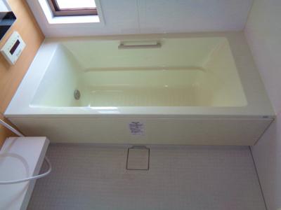 浴室テレビ・浴室乾燥機能付き