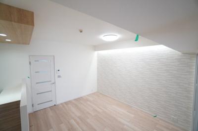 室内(2021年4月9日11:30頃)撮影