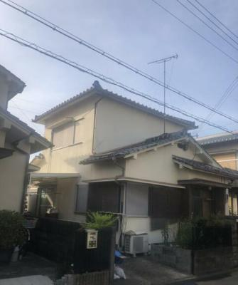 【外観】和歌山市太田